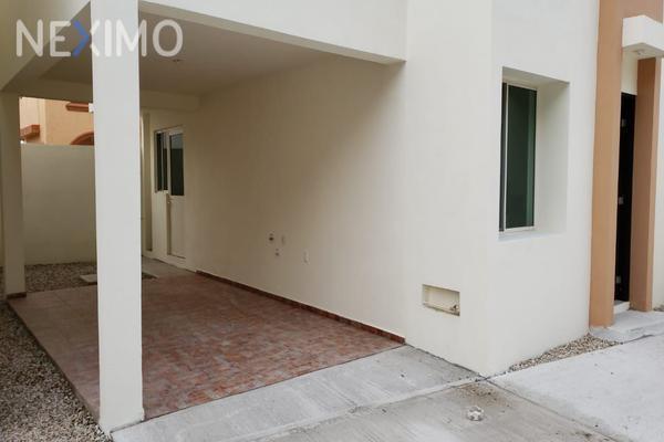 Foto de casa en venta en 2da avenida 273, bugambilias, tampico, tamaulipas, 8451681 No. 02