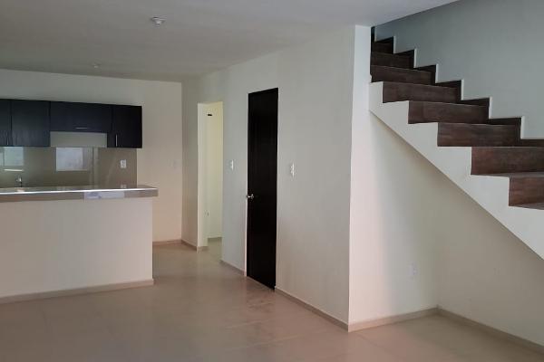 Foto de casa en venta en 2da avenida 308, villahermosa, tampico, tamaulipas, 8451681 No. 07