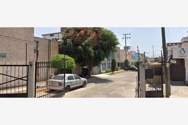 Foto de casa en venta en 2da calle de fresnos 21, jardines santa cecilia infonavit, tlalnepantla de baz, méxico, 0 No. 01