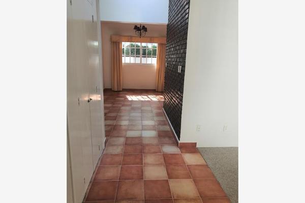 Foto de casa en renta en 2da. cerrada castillo de oxford 1, condado de sayavedra, atizapán de zaragoza, méxico, 11434344 No. 05