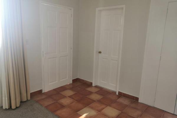 Foto de casa en renta en 2da. cerrada castillo de oxford 1, condado de sayavedra, atizapán de zaragoza, méxico, 11434344 No. 06