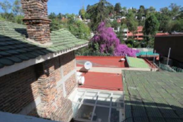 Foto de casa en venta en 2da cerrada fuente de los leones , lomas de tecamachalco, naucalpan de juárez, méxico, 5887093 No. 05