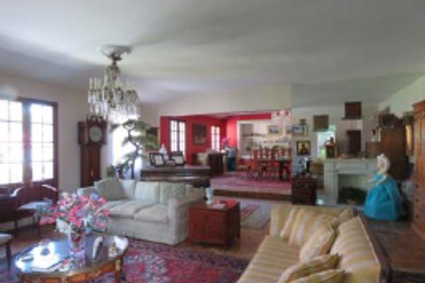 Foto de casa en venta en 2da cerrada fuente de los leones , lomas de tecamachalco, naucalpan de juárez, méxico, 5887093 No. 06