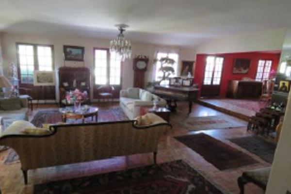 Foto de casa en venta en 2da cerrada fuente de los leones , lomas de tecamachalco, naucalpan de juárez, méxico, 5887093 No. 07