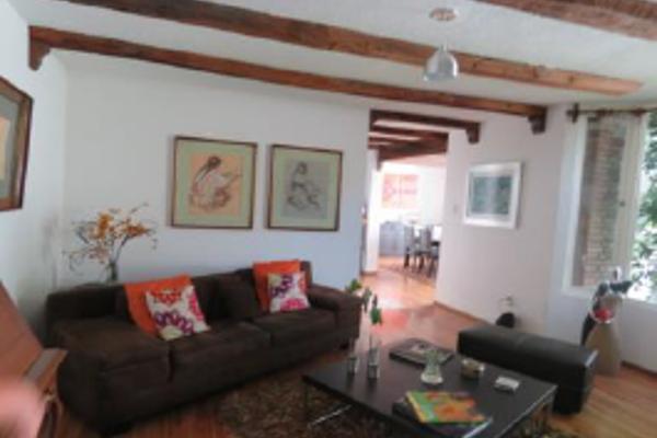 Foto de casa en venta en 2da cerrada fuente de los leones , lomas de tecamachalco, naucalpan de juárez, méxico, 5887093 No. 08