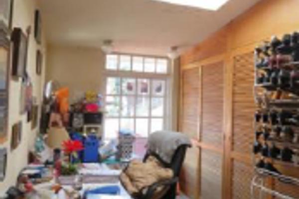Foto de casa en venta en 2da cerrada fuente de los leones , lomas de tecamachalco, naucalpan de juárez, méxico, 5887093 No. 26