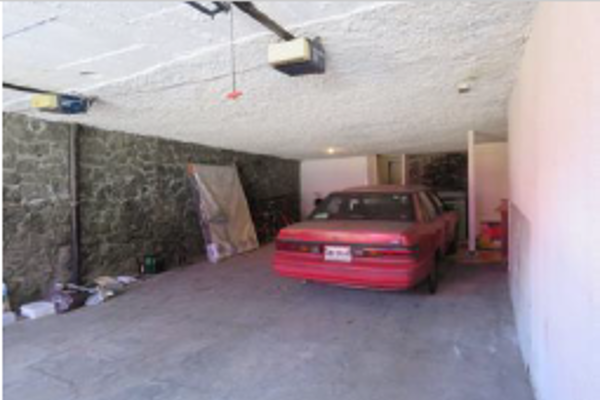 Foto de casa en venta en 2da cerrada fuente de los leones , lomas de tecamachalco, naucalpan de juárez, méxico, 5887093 No. 41