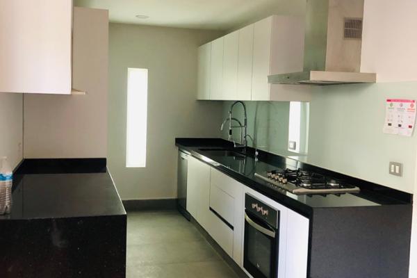 Foto de casa en venta en 2da cerrada romero de terreros , del valle norte, benito juárez, df / cdmx, 14027049 No. 06