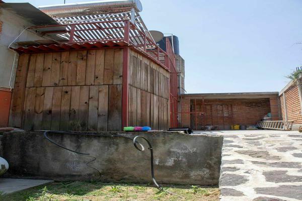 Foto de casa en venta en 2da cerrada san esteban , tepetlixpa, tepetlixpa, méxico, 0 No. 37