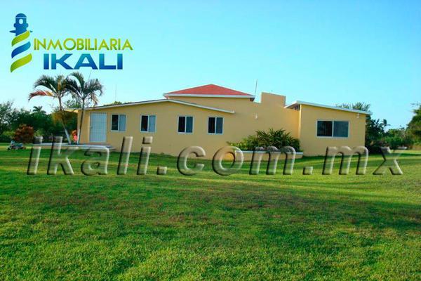 Foto de casa en venta en 2da de general silva #1 1, santiago de la peña, tuxpan, veracruz de ignacio de la llave, 0 No. 01