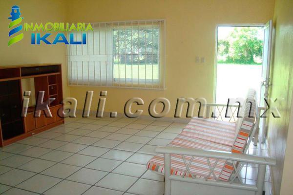 Foto de casa en venta en 2da de general silva #1 1, santiago de la peña, tuxpan, veracruz de ignacio de la llave, 0 No. 04