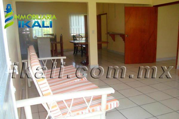 Foto de casa en venta en 2da de general silva #1 1, santiago de la peña, tuxpan, veracruz de ignacio de la llave, 0 No. 05