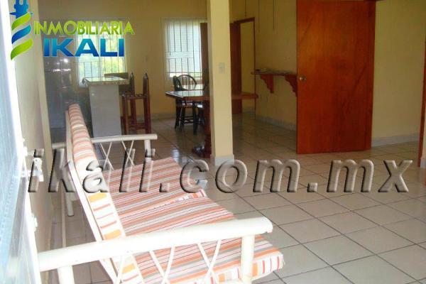 Foto de casa en venta en 2da de general silva #1, santiago de la peña 1, santiago de la peña, tuxpan, veracruz de ignacio de la llave, 6170499 No. 01