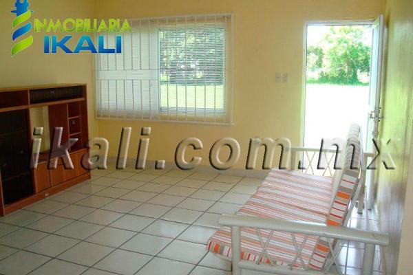 Foto de casa en venta en 2da de general silva #1, santiago de la peña 1, santiago de la peña, tuxpan, veracruz de ignacio de la llave, 6170499 No. 02