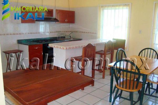Foto de casa en venta en 2da de general silva #1, santiago de la peña 1, santiago de la peña, tuxpan, veracruz de ignacio de la llave, 6170499 No. 03
