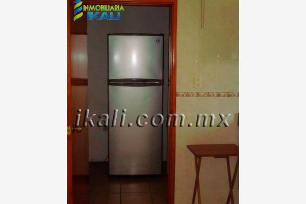 Foto de casa en venta en 2da de general silva #1, santiago de la peña 1, santiago de la peña, tuxpan, veracruz de ignacio de la llave, 6170499 No. 04