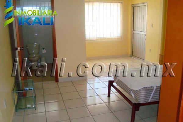 Foto de casa en venta en 2da de general silva #1, santiago de la peña 1, santiago de la peña, tuxpan, veracruz de ignacio de la llave, 6170499 No. 06