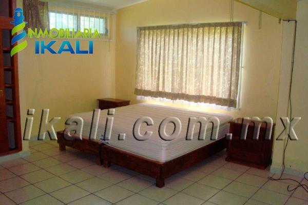 Foto de casa en venta en 2da de general silva #1, santiago de la peña 1, santiago de la peña, tuxpan, veracruz de ignacio de la llave, 6170499 No. 07