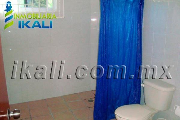 Foto de casa en venta en 2da de general silva #1, santiago de la peña 1, santiago de la peña, tuxpan, veracruz de ignacio de la llave, 6170499 No. 10