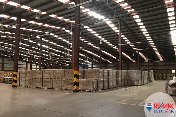 Foto de nave industrial en venta en 2da de selenio , ciudad industrial, durango, durango, 3414863 No. 01