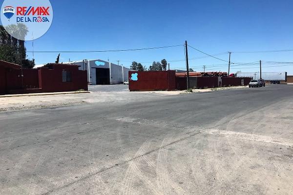 Foto de nave industrial en venta en 2da de selenio , ciudad industrial, durango, durango, 3414863 No. 04