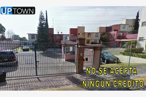 Foto de casa en venta en 2do. rtno. de la marquesa 00, jardines del alba, cuautitlán izcalli, méxico, 2660785 No. 02