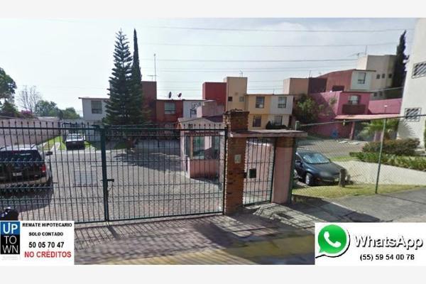 Foto de casa en venta en 2do. rtno. de la marquesa 00, jardines del alba, cuautitlán izcalli, méxico, 2660785 No. 03