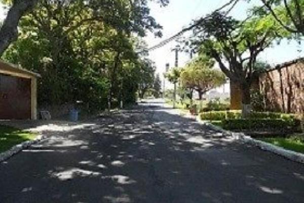 Foto de terreno habitacional en venta en circunvalacion 2/n, tamoanchan, jiutepec, morelos, 2665338 No. 03