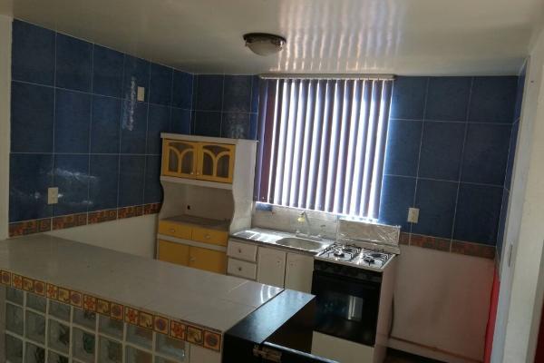 Foto de departamento en venta en 3 176 , agrícola pantitlan, iztacalco, distrito federal, 0 No. 08