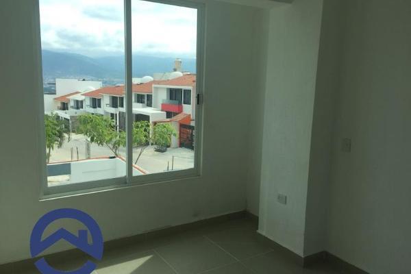 Foto de departamento en venta en 3 2, las nubes, tuxtla gutiérrez, chiapas, 5430631 No. 07