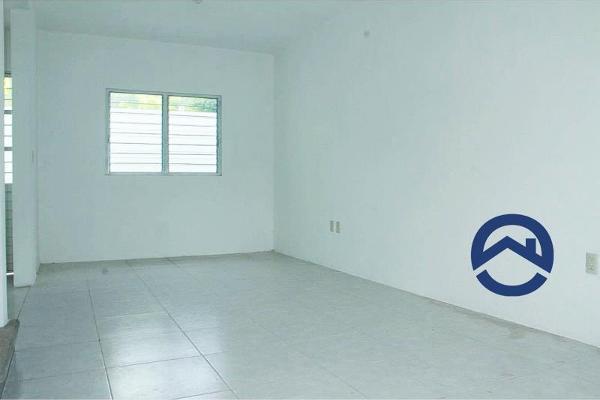 Foto de casa en venta en 3 4, las granjas, tuxtla gutiérrez, chiapas, 5451309 No. 02