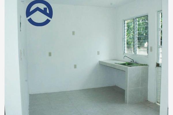 Foto de casa en venta en 3 4, las granjas, tuxtla gutiérrez, chiapas, 5451309 No. 03