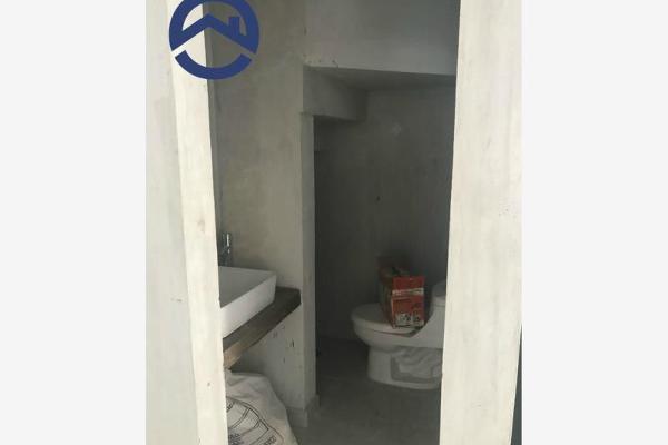 Foto de casa en venta en 3 4, nueva delicias, tuxtla gutiérrez, chiapas, 5307785 No. 04