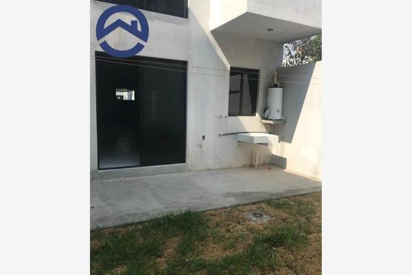 Foto de casa en venta en 3 4, nueva delicias, tuxtla gutiérrez, chiapas, 5307785 No. 05