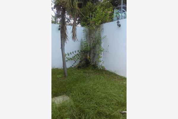 Foto de casa en venta en 3 6, san josé terán, tuxtla gutiérrez, chiapas, 5290064 No. 09