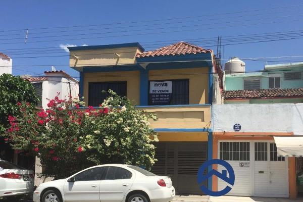 Casa en 3 7 el vergel en venta id 3563555 for Inmobiliaria 3 casas
