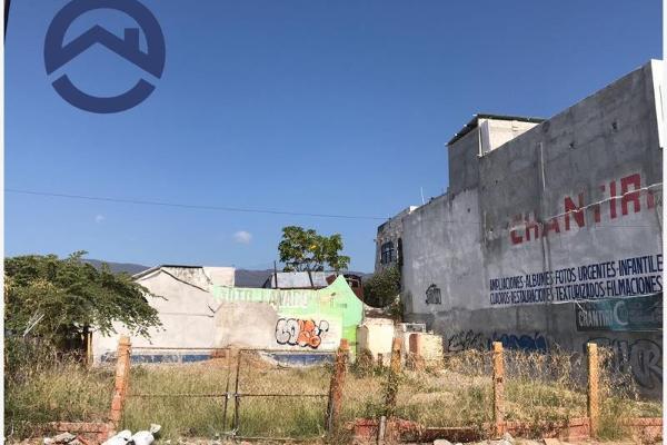 Foto de terreno habitacional en venta en 3 7, tuxtla gutiérrez centro, tuxtla gutiérrez, chiapas, 5422531 No. 01