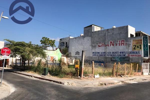 Foto de terreno habitacional en venta en 3 7, tuxtla gutiérrez centro, tuxtla gutiérrez, chiapas, 5422531 No. 02