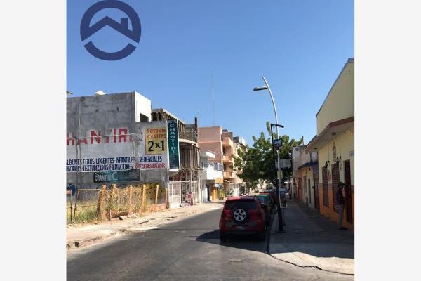 Foto de terreno habitacional en venta en 3 7, tuxtla gutiérrez centro, tuxtla gutiérrez, chiapas, 5422531 No. 03