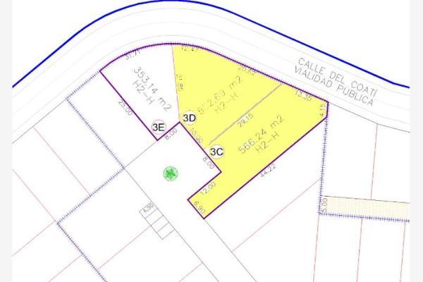 Foto de terreno habitacional en venta en privada del coati 3, bugambilias, zapopan, jalisco, 2656900 No. 12
