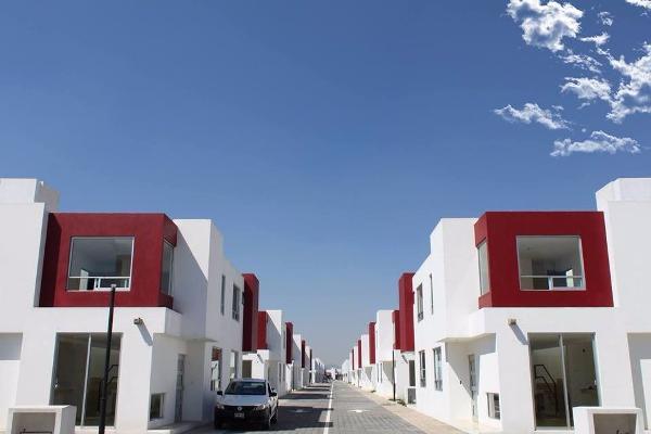 Foto de casa en venta en  , 3 caminos, toluca, méxico, 3141566 No. 02