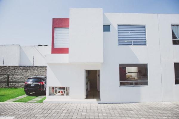 Foto de casa en venta en  , 3 caminos, toluca, méxico, 3141566 No. 04