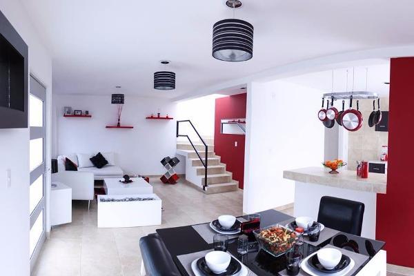 Foto de casa en venta en  , 3 caminos, toluca, méxico, 3141566 No. 08