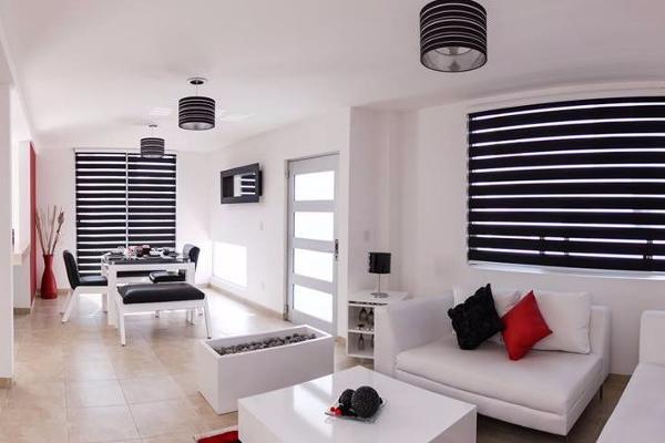 Foto de casa en venta en  , 3 caminos, toluca, méxico, 3141566 No. 10