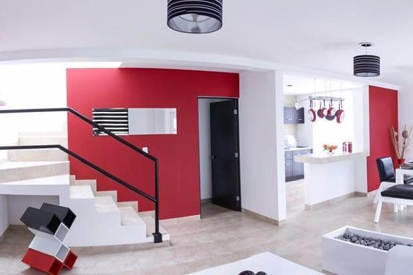 Foto de casa en venta en  , 3 caminos, toluca, méxico, 3141566 No. 11