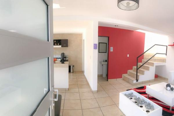 Foto de casa en venta en  , 3 caminos, toluca, méxico, 3141566 No. 15