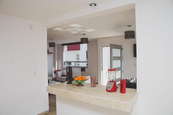 Foto de casa en venta en  , 3 caminos, toluca, méxico, 3141566 No. 18