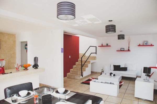 Foto de casa en venta en  , 3 caminos, toluca, méxico, 3141566 No. 23