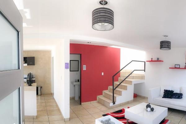 Foto de casa en venta en  , 3 caminos, toluca, méxico, 3141566 No. 27