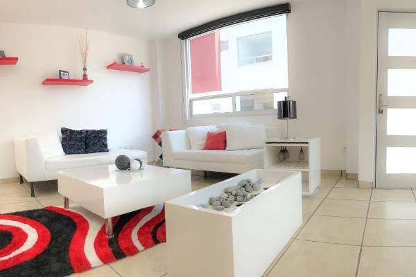 Foto de casa en venta en  , 3 caminos, toluca, méxico, 3141566 No. 29
